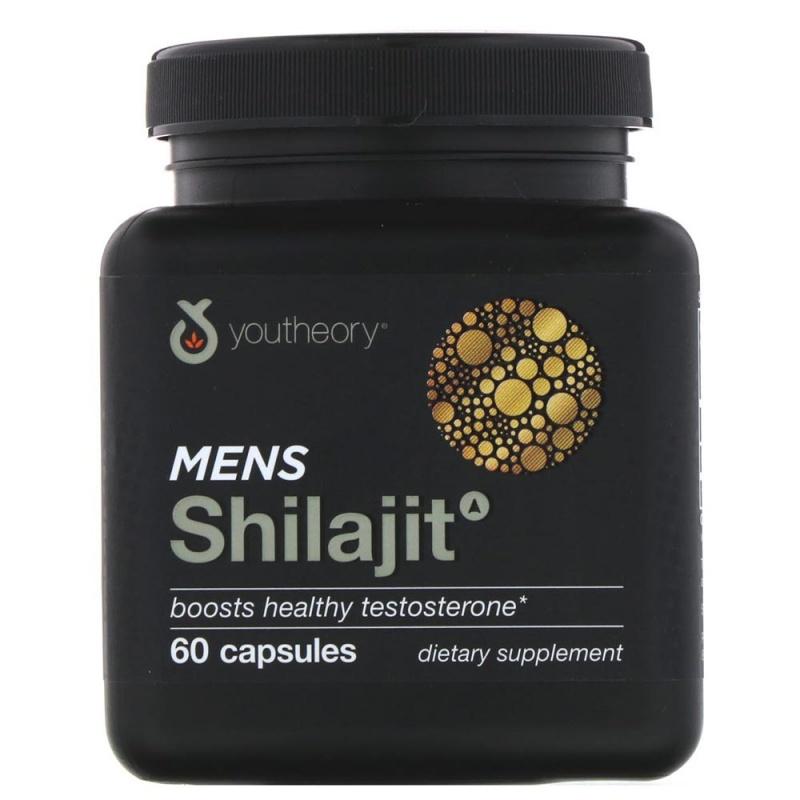 You Theory Men's Shilajit Advanced