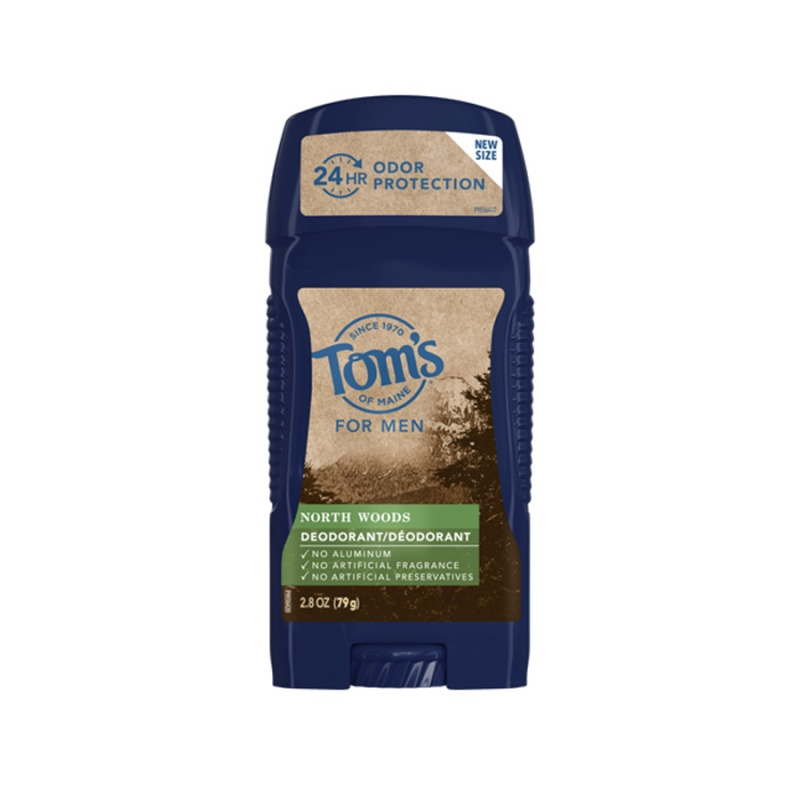 Tom's Of Maine Northwoods Deodorant 2.8 Oz