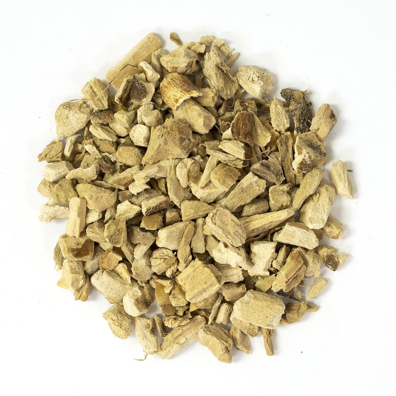 Frontier Co-Op Calamus Root, Cut & Sifted 1 Lb