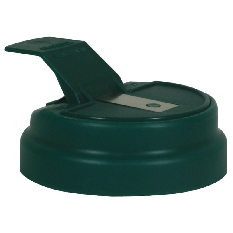 Self Closing Lid For 1/2 Gallon Plastic Container