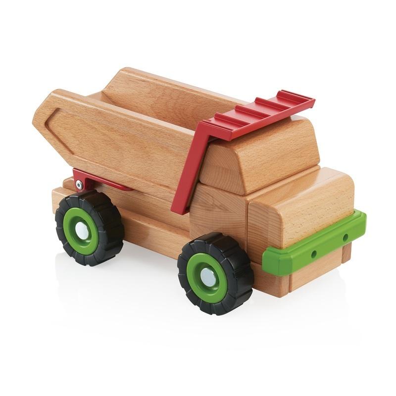 Block Science - Big Dump Truck