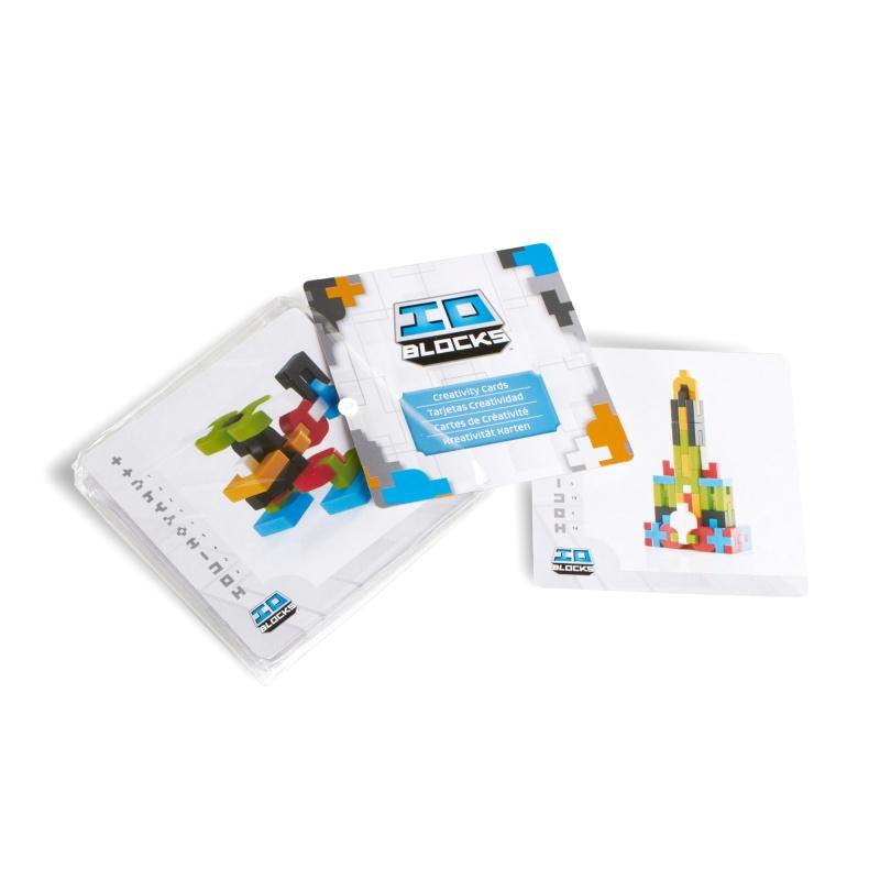 Guidecraft Io Blocks® 500 Piece Education Set