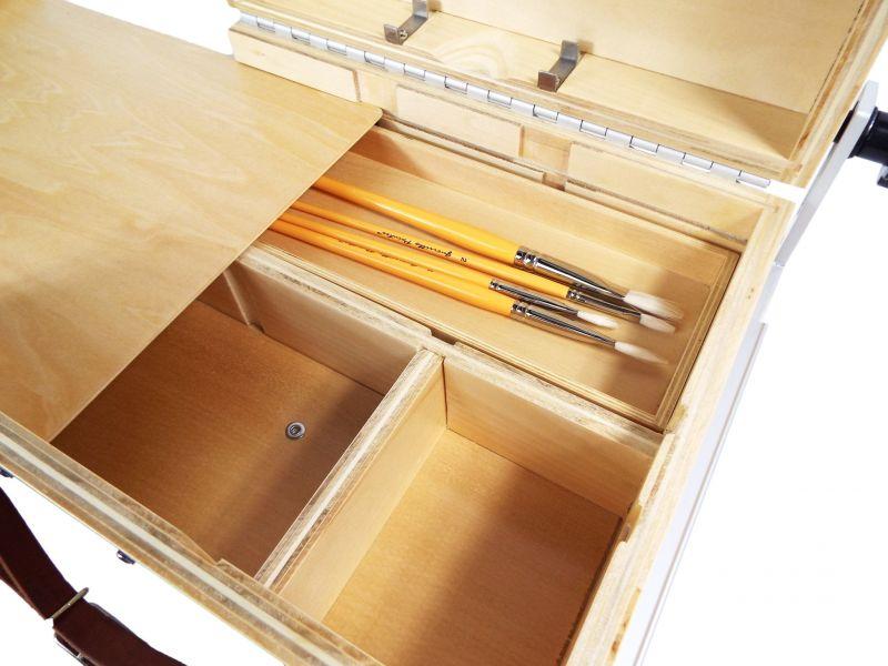 9X12 Brush Tray