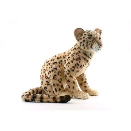 Leopard Cub 17''