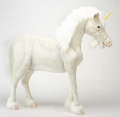 Unicorn (ride-on) 40''