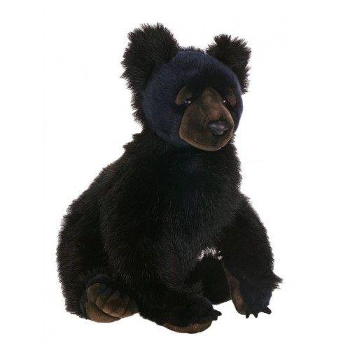 Black Bear Cub 16''