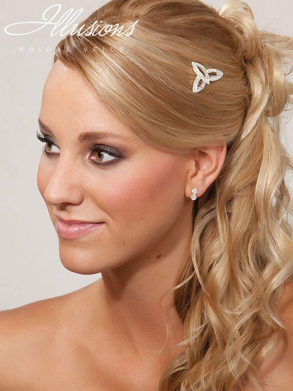 Illusions Bridal Hair Accessories 3275