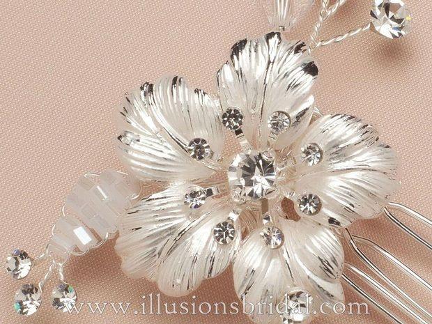 Illusions Bridal Hair Accessories 3250