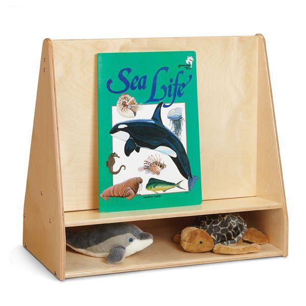 Jonti-Craft® Pick-A-Book Stand