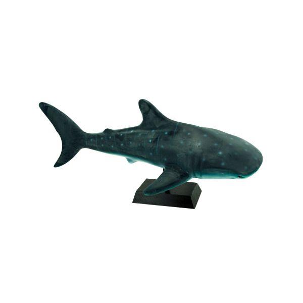 Ceramic Shark, Pack Of 2