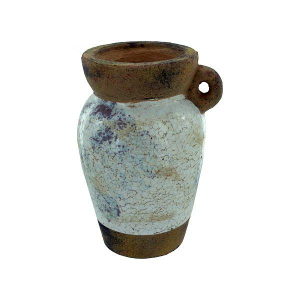 One Handle Vase, Pack Of 2