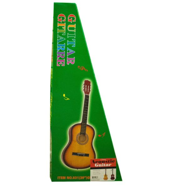 6-String Acoustic Guitar