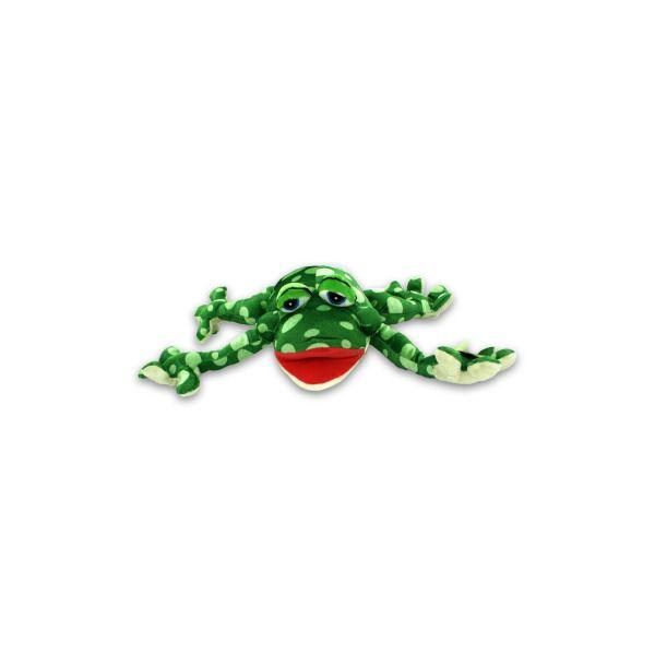 Frog Plush Animal, Pack Of 2
