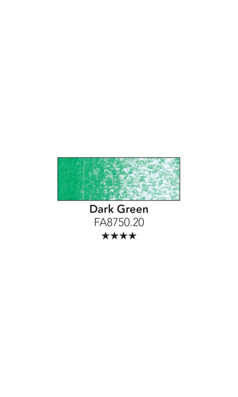Woodless Colored Pencil Dark Green