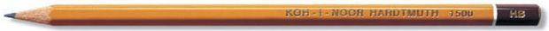 Toison D'or Graphite Pencil, 12 Piece Set, Technical Selection