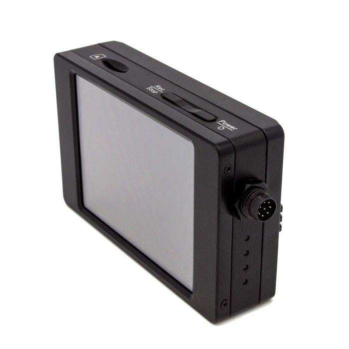 Professional Handheld 1080P P2p Wi-Fi Dvr