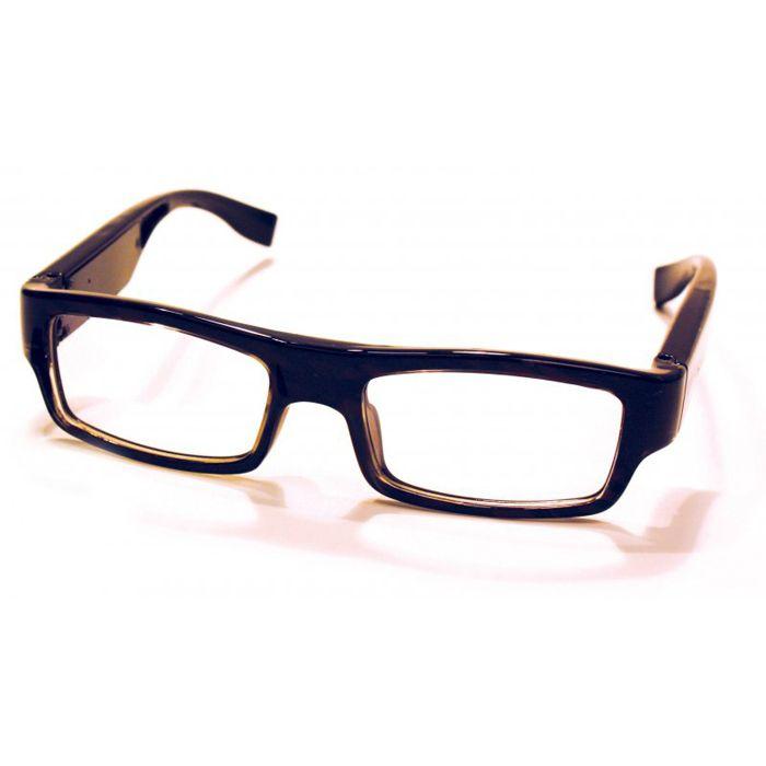 Stylish Glasses Dvr Camera