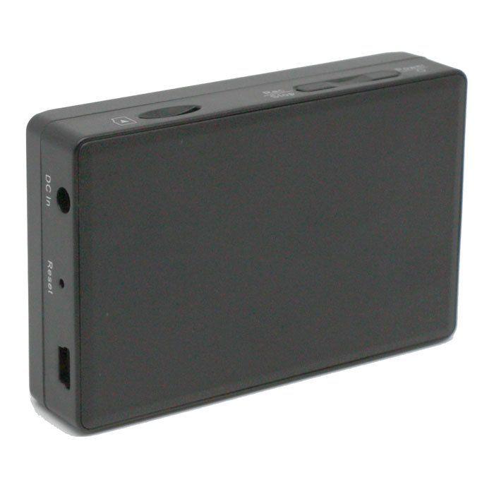 Lawmate Handheld Wi-fi Dvr - Dvr542wf