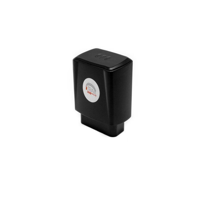 Itrail Snap Obd-ll 4g Tracker - Gps901-4g