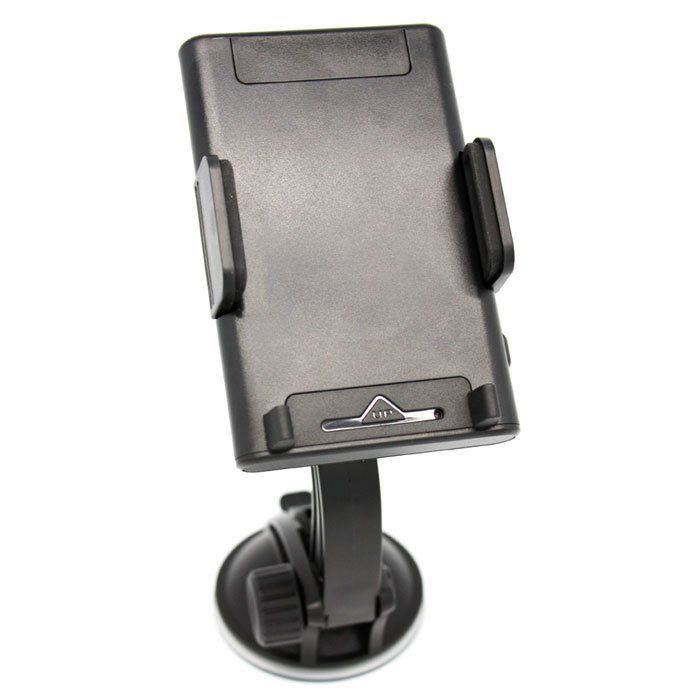 Car Smartphone Holder Wifi Hidden Camera 1080P Dvr