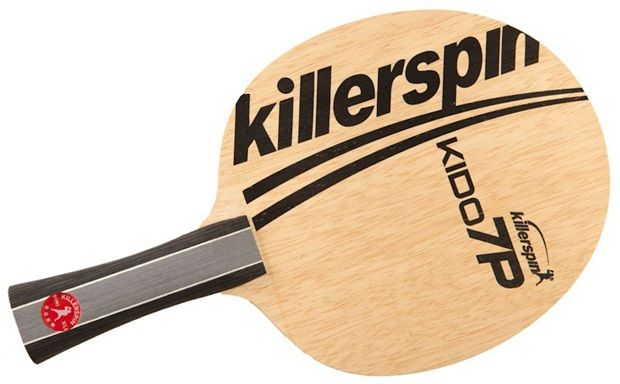 Killerspin Kido 7P: Flare