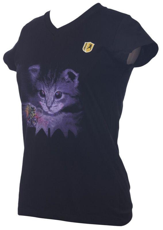 Killerspin Cat Shirt: Small