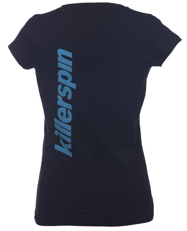 Killerspin Blue Forest Shirt: Extra Extra Small