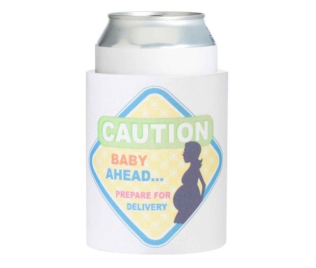 Mommy To Be Can Cozy