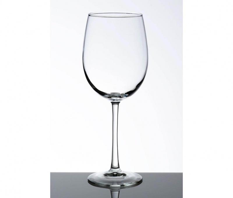 Single Wine Glass