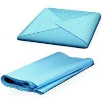 "Dynarex C.s.r. Wrap, Non-woven, Blue, 48"" X 48"", 100/cs"