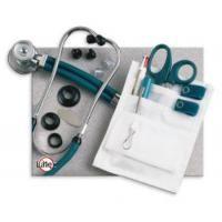 Adc Nurse Combo Plus With Pocket Pal Iii & Adscope, Black