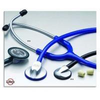 Adc Platinum Edition Adscope Lite Pediatric Stethoscope, Black