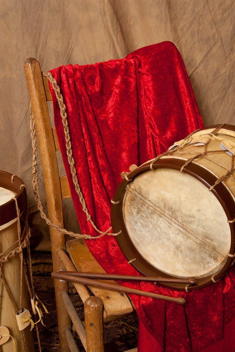 """Ems Renaissance Drum 10""""X11"""""""