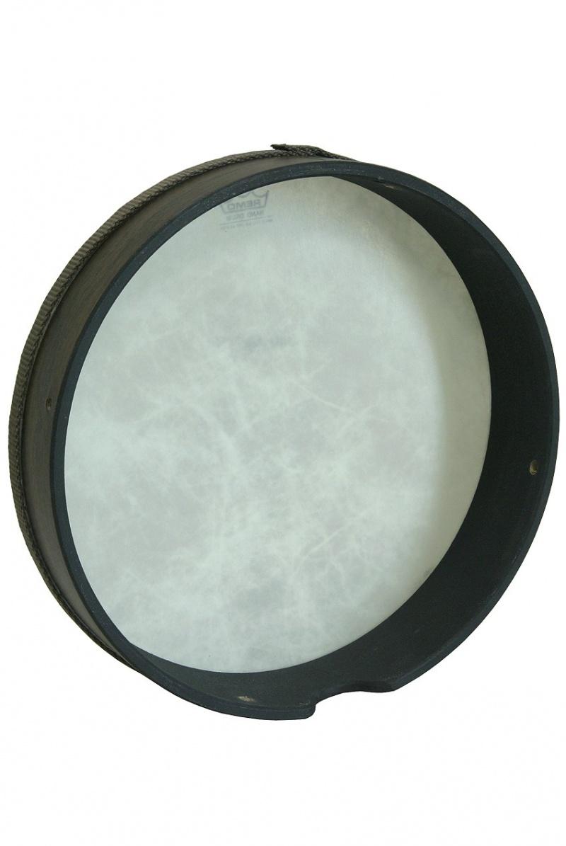 "Remo Frame Drum W/ Fiberskyn Head 12""X2.5"""