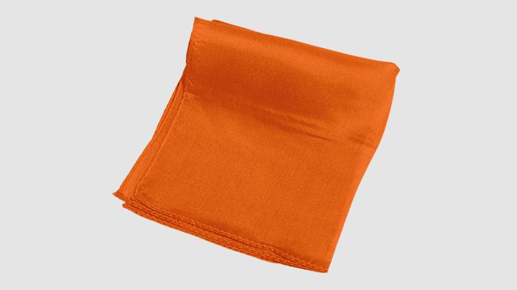 "Rice Spectrum Silk 12"" (orange) By Silk King Studios - Trick"