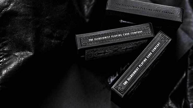 Black Legacy Boxed Set