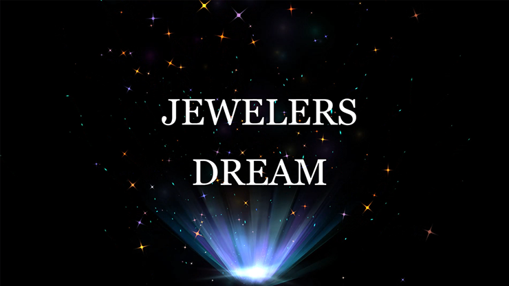 Jeweler's Dream By Damien Keith Fisher - Trick