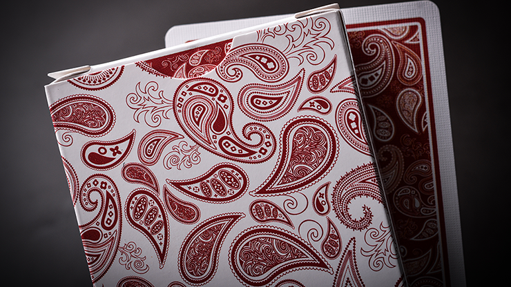 Trics Playing Cards By Chris Hage