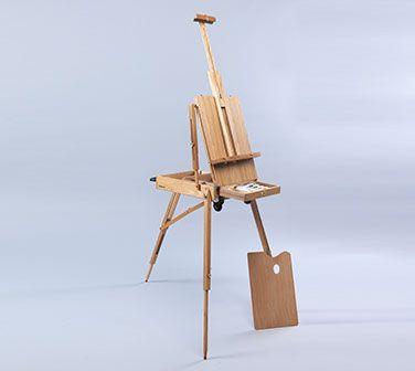 Avanti® Rolling Rivera French Sketchbox Easel