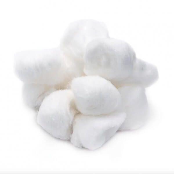 Cotton Balls (20/pack)