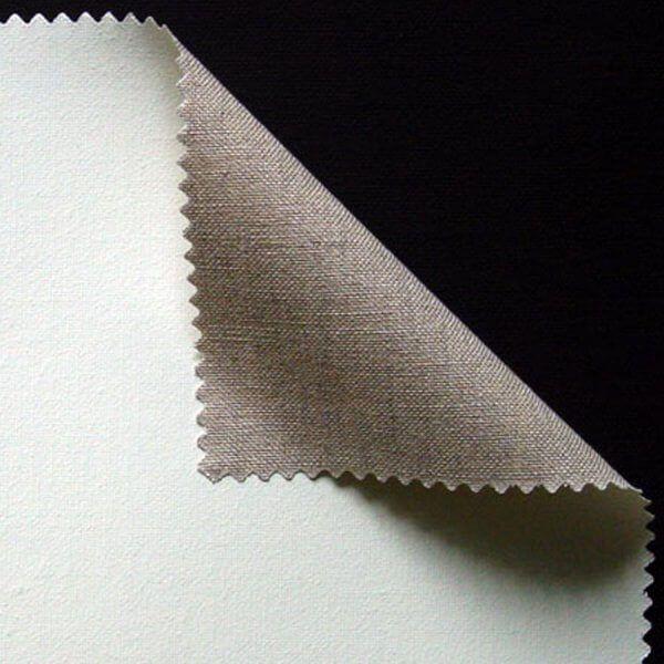 Oil-primed Extra-fine Linen 12x12