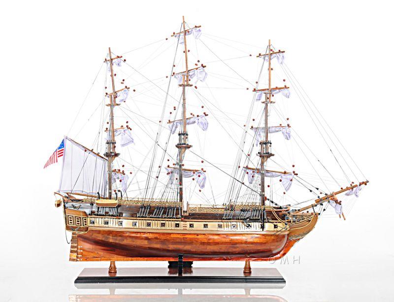Constitution Copper Bottom E.e