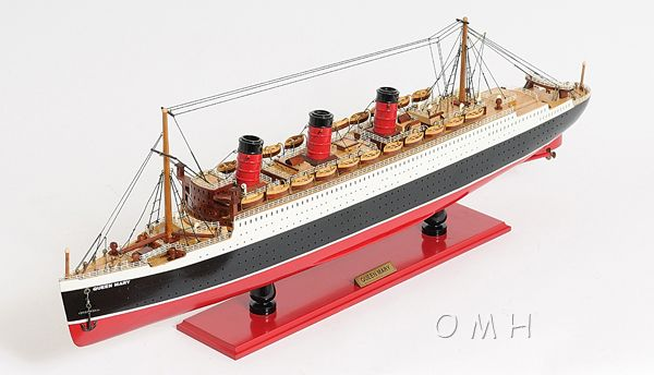 Queen Mary l
