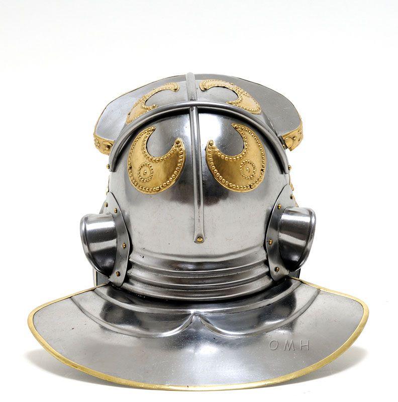 Imperial Roman Helmet