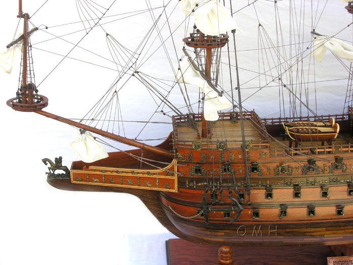 Sovereign Of The Seas Xxl - 7.5 Ft