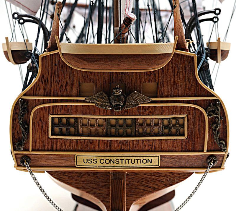 Uss Constitution Exclusive Edition