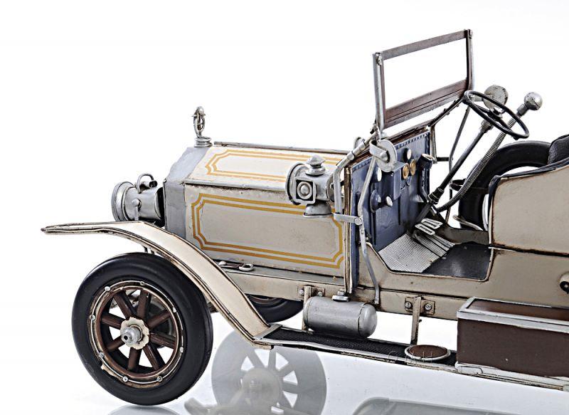 1909 Rolls Royce Ghost Edition