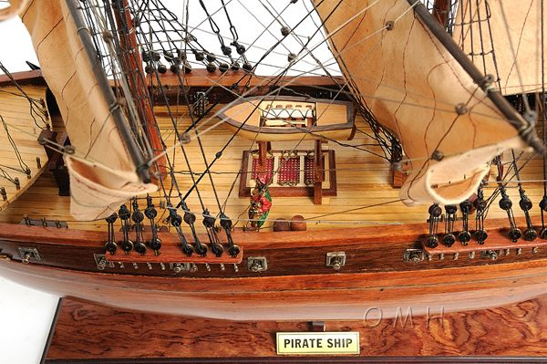 Pirate Ship Exclusive Edition