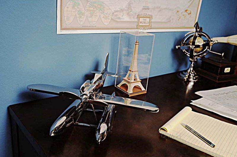Alum Seaplane