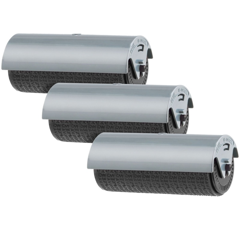 Guard Your Id Extra Wide Roller Refill (is-017cm) This Fits (is-510cm)